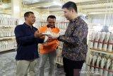 Pelanggan industri komersialPGN Area Medan capai 134 perusahaan