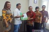 Pemilik kartu BPJS-TK diberikan penghargaan saat menginap di hotel