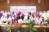 Wanita Islam diminta mengembangkan diri dalam dakwah