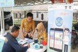 BPJS Kesehatan hadirkan layanan MCS di Desa Kandui
