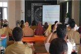 BPJS evaluasi pelayanan kesehatan tingkat Puskesmas terhadap peserta JKN-KIS