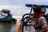 Perahu wisata yang ditumpangi wisman Kolombia tenggelam di Kalteng