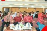 Alumni Unhas bangun strategi untuk majukan ekonomi Sulbar