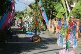 Wakil Bupati Mamuju minta perayaan Maulid dilestarikan