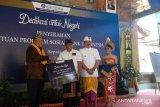 Gubernur BI luncurkan Desa Wisata Tampaksiring di Gianyar Bali