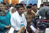 Menag Fahcrul Razi akui pecinta celana cingkrang