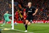 Erling Haaland bertekad kubur asa Liverpool di  Liga Champions