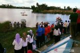 Pemkab Mukomuko tetapkan pembangunan sarana wisata Danau Nimbung