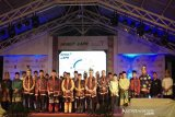 Pentas seni dan budaya menjaga keharmonisan di Riau Kompleks