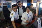 LIPI laksanakan penelitian potensi arus lintas Indonesia