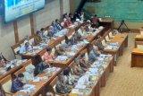 OJK dicecar Komisi XI DPR soal pengawasan ke Jiwasraya dan Bumiputera