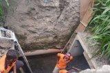 Normalisasi drainase di Jalan Babaran Yogyakarta diperkirakan empat pekan