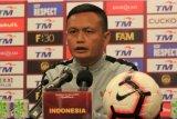 Timnas Indonesia berhasrat taklukkan tuan rumah Malaysia di Bukit Jalil