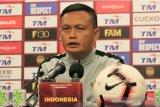 Yeyen Tumena:  Indonesia akan berikan permainan terbaik lawan Malaysia