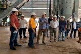 Nadalsyah ingin Barito Utara  miliki pabrik produk hilir sawit