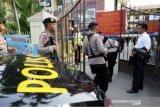 Tim Densus 88 amankan terduga teroris di Pasuruan