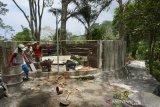 Kadispar Lombok Barat nonaktif diduga mengantongi jatah proyek lain