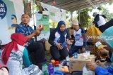 Komunitas berbagi DSLNG, beri kontribusi dunia pendidikan di Banggai