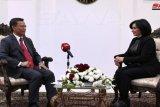Dubes: Indonesia tingkatkan hubungan bilateral dengan Suriah