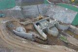 Kementerian PUPR segera rampungkan Terowongan Nanjung Bandung