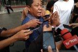 KPK kembali memanggil anggota DPRD Jabar Waras Wasisto kasus Meikarta