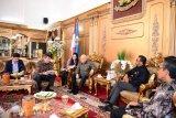 Gubernur Sulsel dukung peluncuran PAIR Riset Indonesia-Australia
