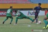 Persita lolos ke semifinal Liga 2  usai benamkan PSMS 2-1