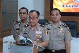 Pelaku bom bunuh diri Polrestabes Medan dan istrinya ternyata pernah pelatihan militer kelompok JAD