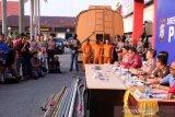 Polda Riau kejar tiga buron pencuri minyak Chevron