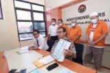 Polda Kepri ungkap korupsi pembangunan Monumen Bahasa Melayu
