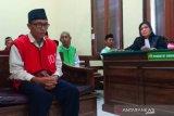 Cabuli anak didik, Pengadilan jatuhkan hukuman kebiri pada oknum pembina Pramuka
