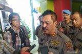 Polisi sebut para tersangka bom Polrestabes Medan sempat latihan di Tanah Karo