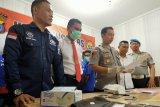 Sebulan, Polres ringkus sembilan terduga pelaku narkoba