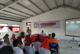 PMI gelar pelatihan pemanfaatan aplikasi Atmago untuk mitigasi bencana alam