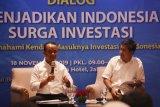 Bahlil: Terkendala di daerah, Investasi Rp700 triliun tertahan