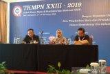 172 perusahaan bakal ramaikan TKMPN XXIII di Solo