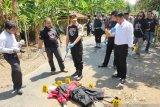Diisukan sebagai dukun santet, seorang kakek di Lumajang dibunuh orang tidak dikenal