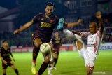 Penyerang Ezra Walian targetkan buat lebih banyak gol di Liga 1 2020
