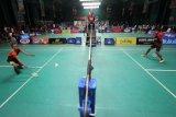 Audisi bulu tangkis di Kudus, 48 peserta lolos tahap turnamen