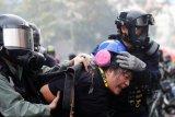 KJRI pastikan WNI di Hong Kong  aman