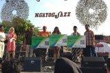 BPJamsostek lindungi seluruh artis dan ofisial Ngayogjazz 2019