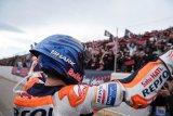 Lorenzo rasakan kebebasan seutuhnya setelah pensiun dari MotoGP