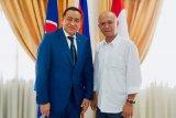 Jepara jajaki kerja sama dengan Kamboja di bidang pariwisata