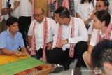 Dirjen Kemsos :Balai berperan rehabilitasi sosial tingkat lanjut