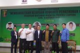 Teknologi dan sinergisitas bangkitkan kejayaan komoditi asli Lampung
