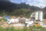 Pemkab Pesisir Selatan: stone crusher Dempo belum miliki izin