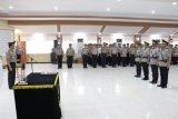 Kapolda Sulawesi Utara sertijab dua pejabat utama