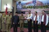 Kota Dalian RRT menjajaki kerja sama dengan Kota Mataram