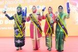 Hj Rita Raih Penghargaan Bunda PAUD Berkualitas 2019