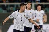 Kualifikasi Piala Eropa 2020, Italia aka berhadapan dengan Inggris